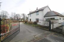 property for sale in Cefn Road, Abenbury, Wrexham