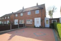 semi detached property for sale in Heol Orsaf, Johnstown...