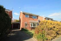 4 bed Detached house in Mayflower Drive, Marford...