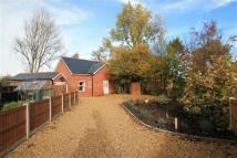 2 bedroom Detached property in Waverley Cresent...