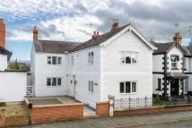 3 bedroom End of Terrace home in Academy House, Holt...