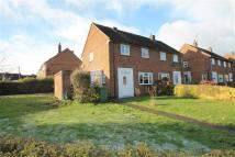 semi detached home in Heol Orsaf, Johnstown...