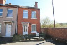 2 bed End of Terrace property in Derby Terrace, Johnstown...