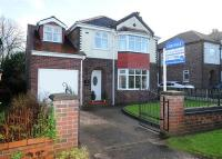 4 bed Detached property for sale in Glazebrook Lane...