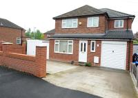 4 bed Detached house for sale in New Moss Road, Manchester