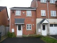 semi detached home in Glenmuir Close, Irlam...