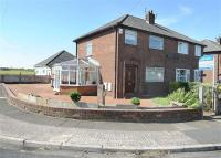 3 bed semi detached home to rent in Royden Avenue, Irlam...
