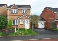 3 bedroom Detached home in Stickenslock Lane, Irlam...