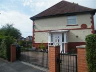 3 bed semi detached property in The Crescent, Manchester