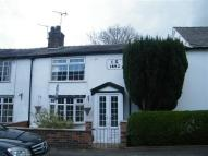 2 bed Cottage to rent in Manchester Road...