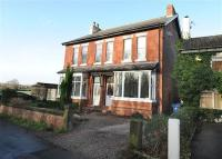 semi detached home for sale in Bank Street, Glazebrook...