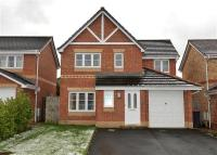 4 bedroom Detached house to rent in Ferry Masters Way, Irlam...