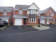 Detached house to rent in Ferrymasters Way...