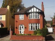 Detached home for sale in 238 Liverpool Road...