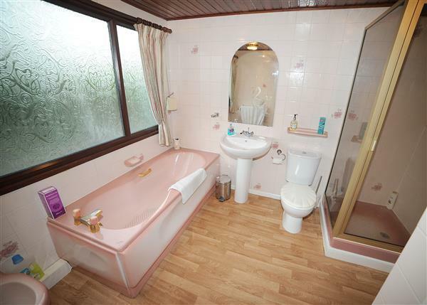 Bathroom (Dormer