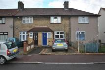 2 bed Terraced house for sale in Rowdowns Road, Dagenham