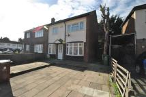 3 bedroom property for sale in Crouch Avenue, Barking