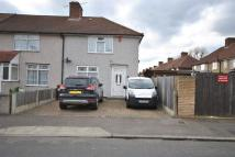 4 bed Terraced home for sale in Northfield Road...
