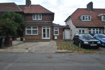 property for sale in Valence Avenue, Dagenham