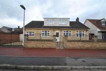Detached home in Goring Road, Dagenham
