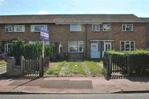 Terraced house for sale in Rusholme Avenue, Dagenham