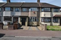 3 bed Terraced house for sale in Marston Avenue, Dagenham