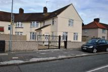semi detached house for sale in Verney Road, Dagenham