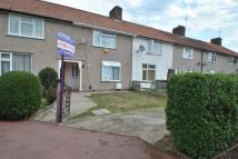 Terraced property for sale in Robinson Road, Dagenham