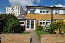 property for sale in Hollidge Way, Dagenham