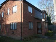Mountbatten Close Terraced house to rent