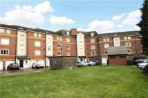 Flat to rent in Bosworth Court...