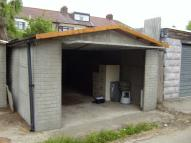 Garage in Brackley Square for sale