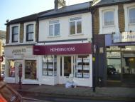 property to rent in Queens Road, Buckhurst Hill, Essex