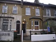 Terraced property for sale in East Road, Stratford