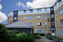 Flat for sale in Firmans Court...