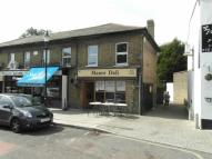 Chigwell Road Shop for sale