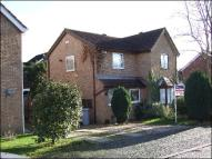 semi detached property in Bowland Drive...