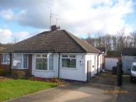 semi detached home to rent in Brockhill Close...
