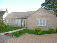 Detached Bungalow for sale in Chapel Road, Weldon, NN17