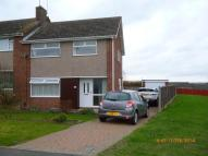 3 bed semi detached property to rent in St. Stephens Road...