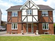 4 bedroom Detached house in Hogarth Drive...