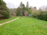 Plot for sale in Townwell Lane, Irchester...