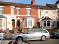 3 bed Terraced property in KNOX ROAD...