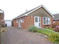 2 bedroom Detached Bungalow for sale in Horrocks Way, Kettering...