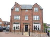 5 bed Detached property to rent in MAIN STREET, Mawsley...