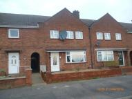 3 bedroom Terraced house for sale in Churchill Avenue, NN9