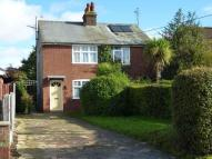 2 bedroom semi detached home to rent in Mayes Lane, Ramsey