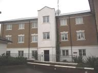 Flat to rent in George Williams Way...