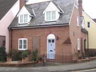 Church Street semi detached property to rent