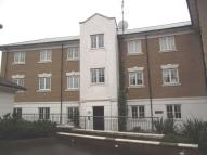 2 bed Flat in George Williams Way...